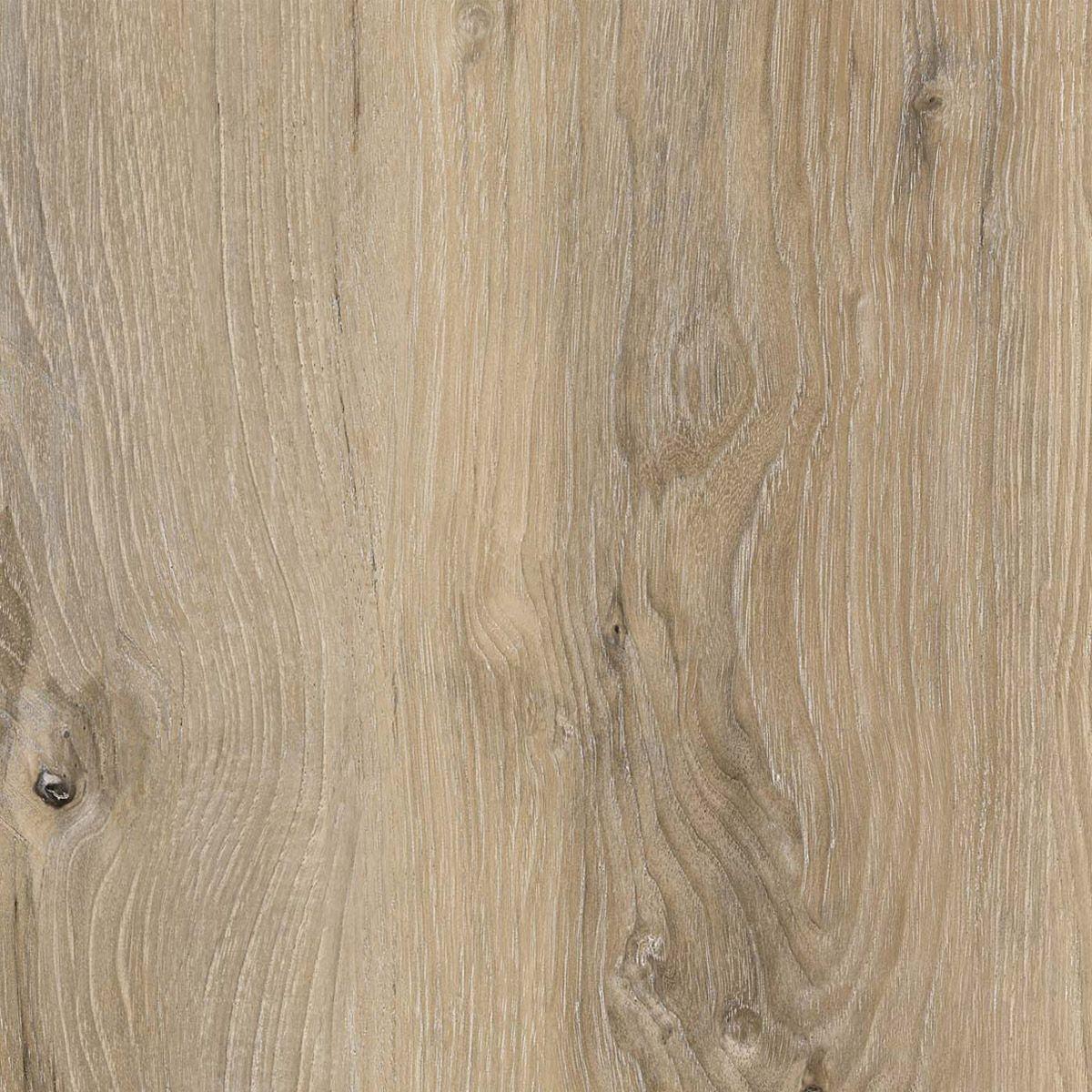 Lame PVC clipsable chêne naturel raboté 5,5mm Casoria