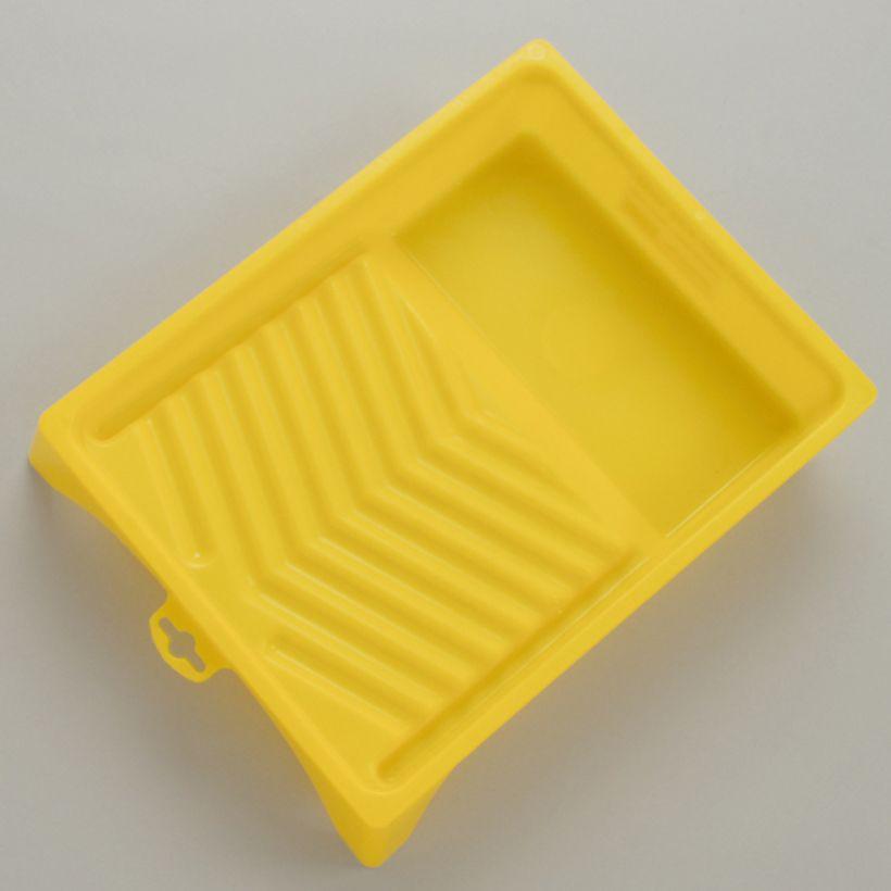 Bac plat à peinture pour rouleau de 180 mm