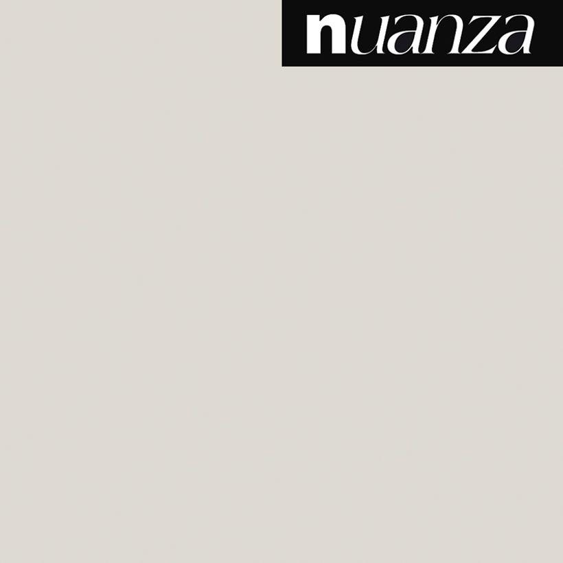 Peinture beige sable mat multi supports Nuanza 2.5l