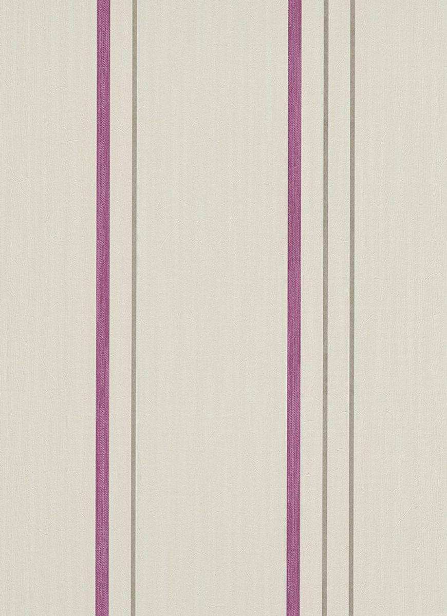 Papier peint vinyl intissé Hamline bougainvillier 53cmx10.05m