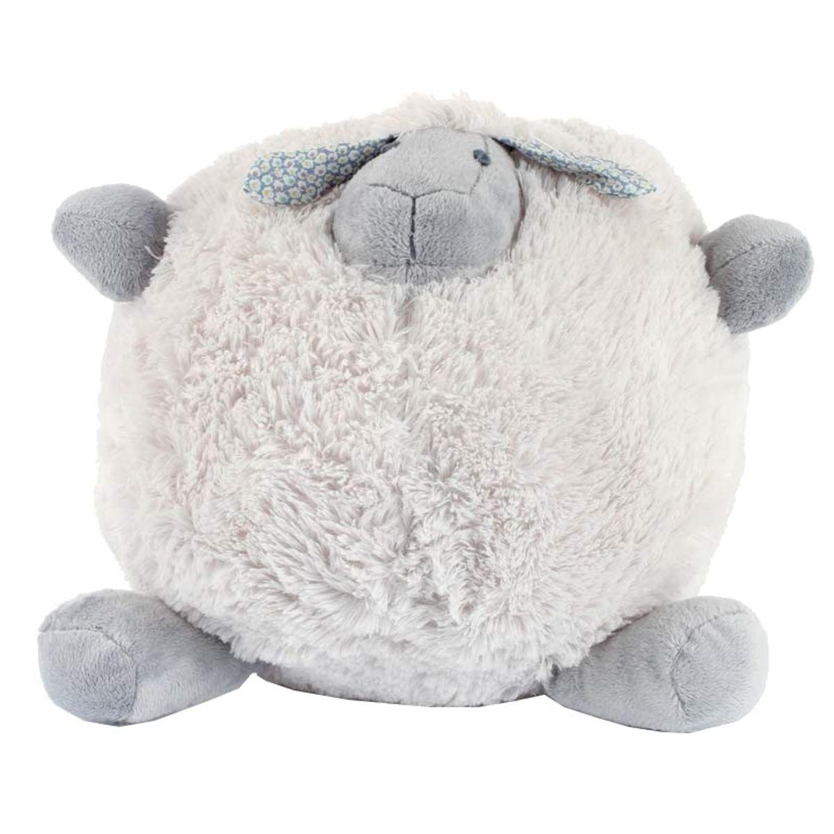 Peluche animaux mouton
