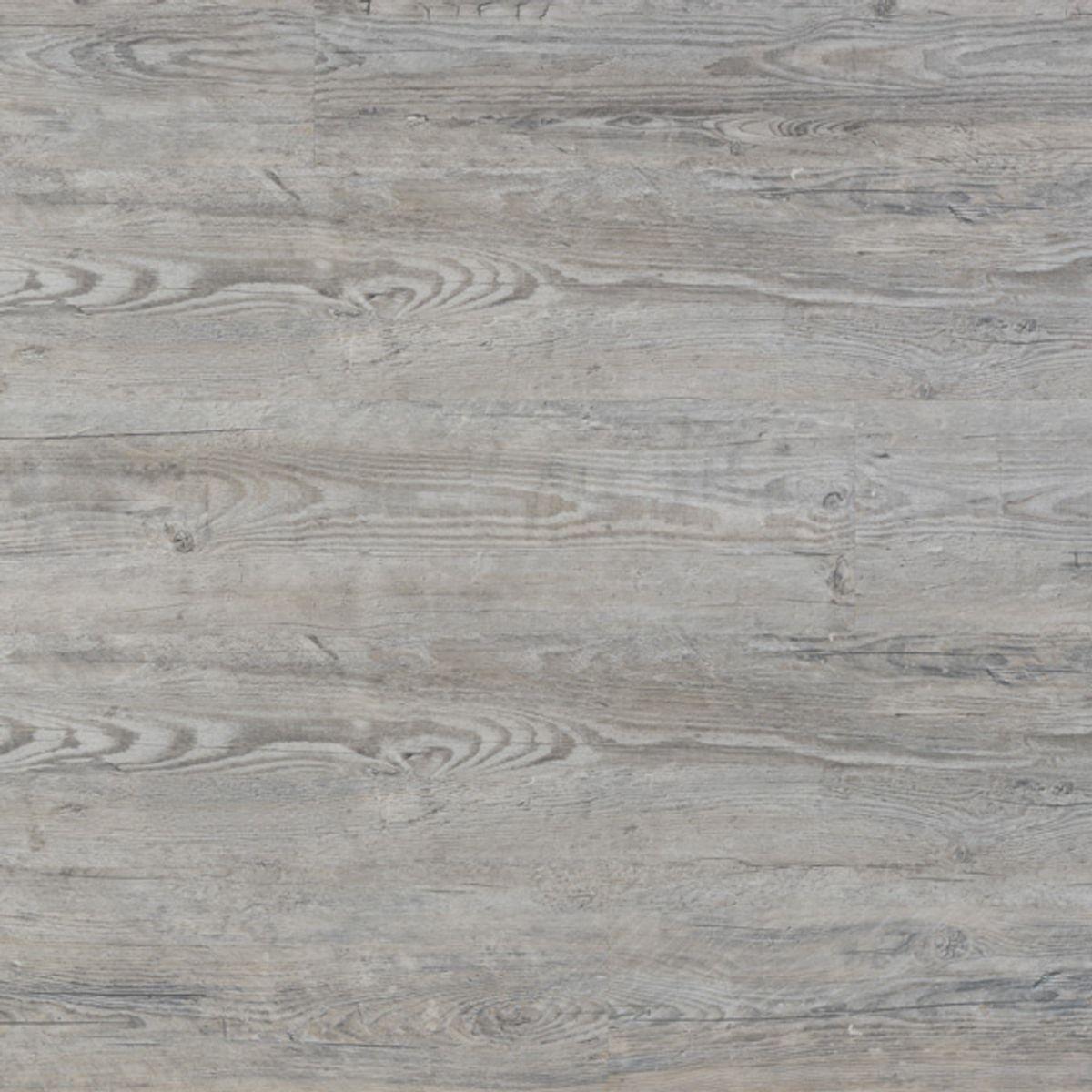 Lame clipsable gris aspect vintage 5mm Morino