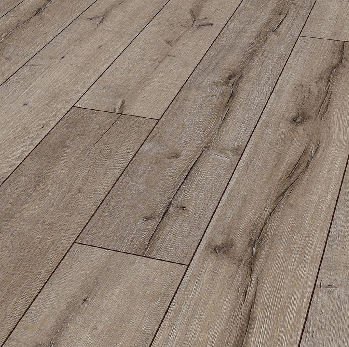 Stratifié Toronto robusto chêne ficelle 188x1375mm