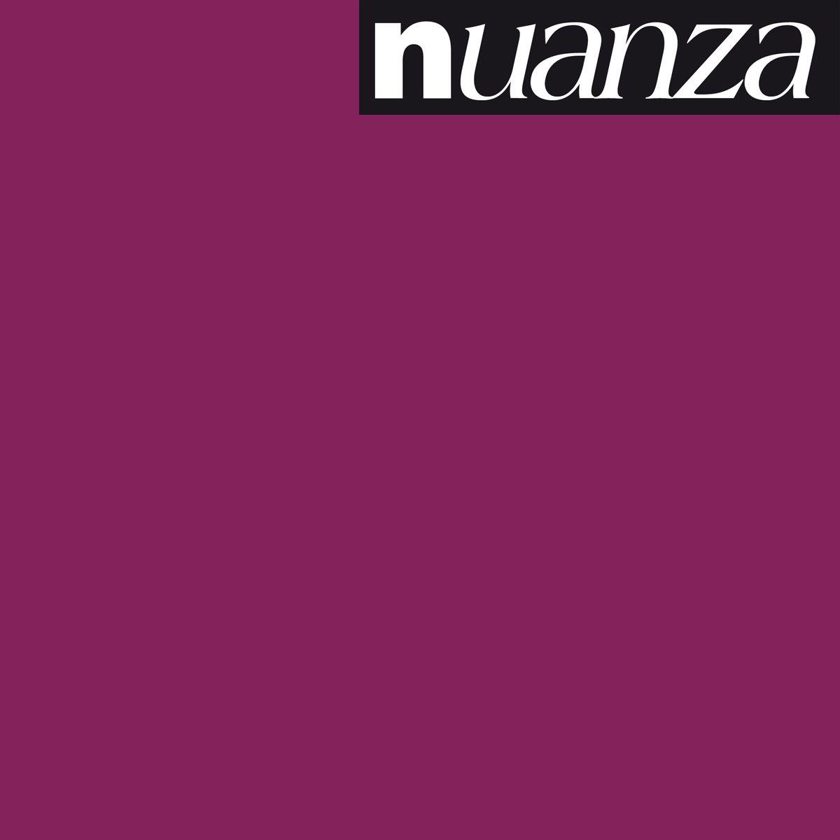 Peinture bougainvillier satin multisupports Nuanza 2.5l