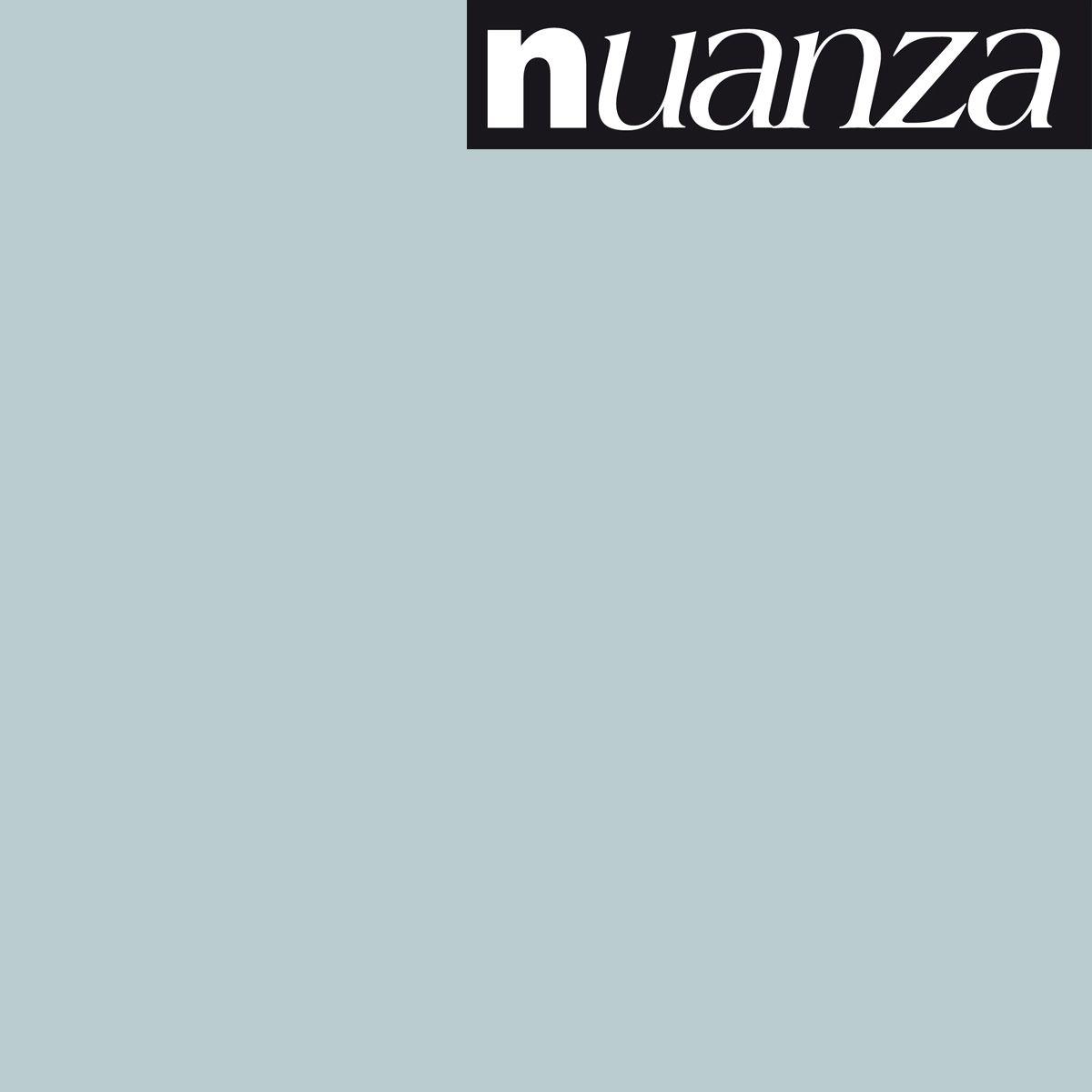 Peinture Nuanza satin monocouche polaire 2.5l