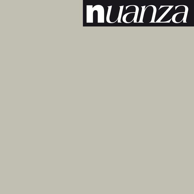 Peinture éléphant satin multisupports Nuanza 2.5l