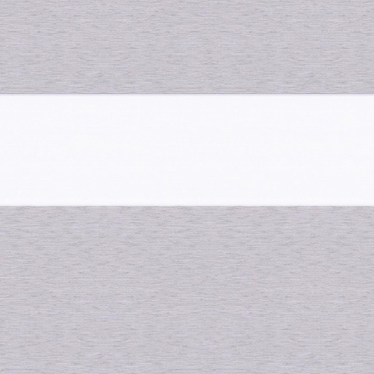 Store jour-nuit métallisé Kov souris 42x250cm