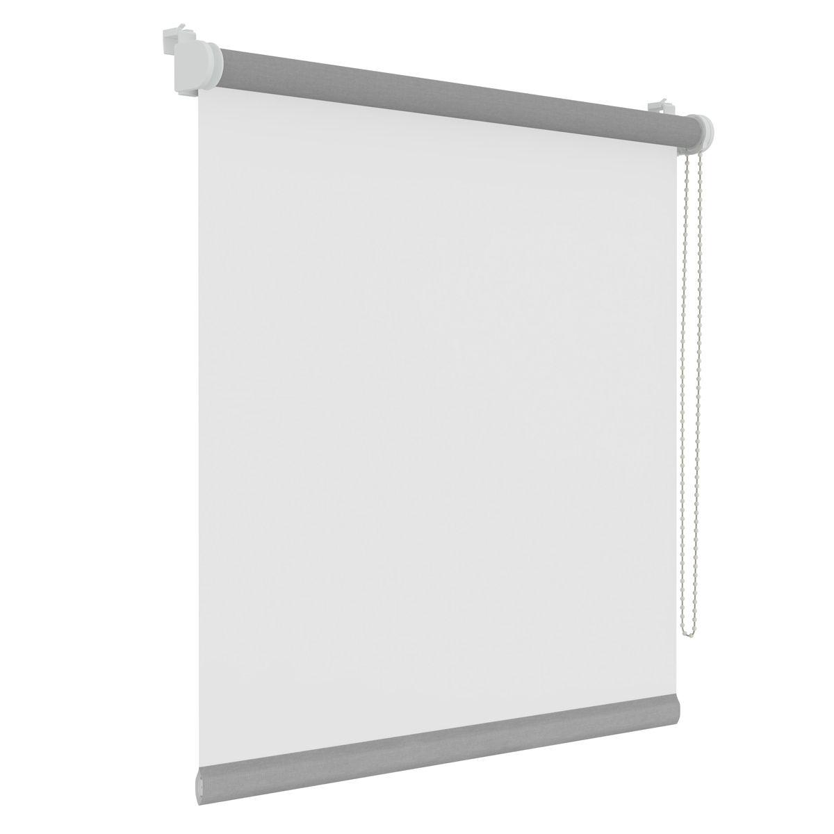 Store enrouleur Myrdall blanc 72x250cm