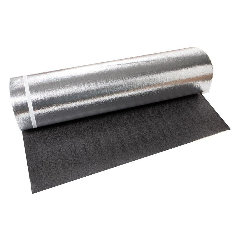 Sous couche silverfoam 1000x15000 mm