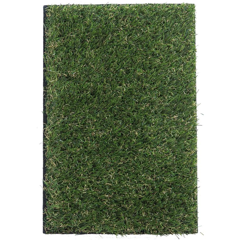 Gazon synthétique vert Comfygrass  400cm